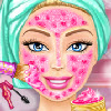 Barbie Real Makeup